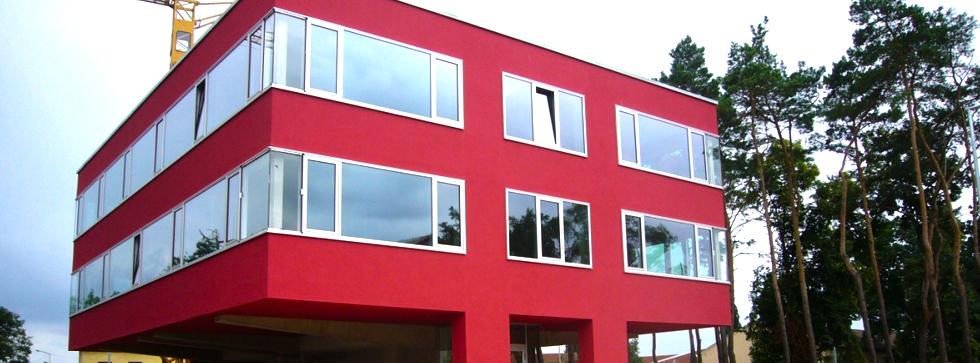 Ort: Fürth, Leistung: Planungsteam Dr. Kreutz+Partner